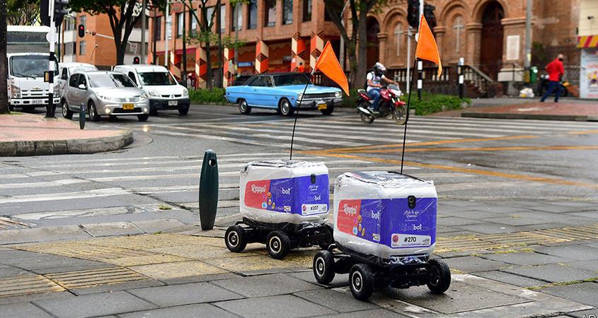 Έρχονται τα ρομπότ, αλλά έχουν τα θεματάκια τους…