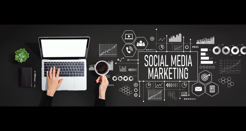 Κοινωνικά δίκτυα: Εργαλεία αξιοποίησής τους από τα σούπερ μάρκετ