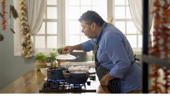 Fest: Video συνταγών σε συνεργασία με τo Cucina Caruso