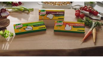 Knorr: Έμπνευση για σωστή διατροφή
