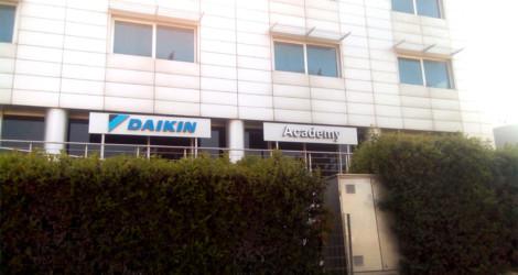 Δώδεκα χρόνια Ακαδημία Daikin