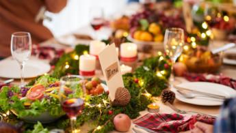 ΙΕΛΚΑ: 2019/2020 αμετάβλητο το κόστος του γιορτινού τραπεζιού