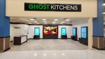 Πρώτο Ghost Kitchens από τη Walmart στις ΗΠΑ